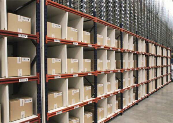 Aussie Strong Shelving