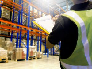 Warehouse and Factory Safety Audits