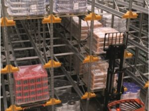 Melbourne Satellite Racking Supplier