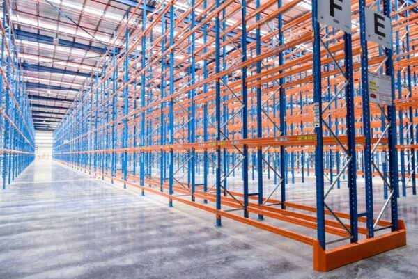 Buy Standard Selective Pallet Racking