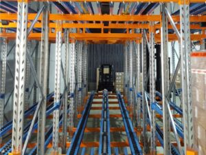 Australian Pallet Live Storage Supplier