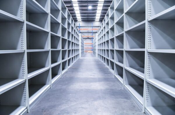 RUT Shelving Systems for Australia