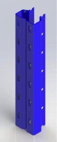 Melbourne Pallet Racking Uprights Medium