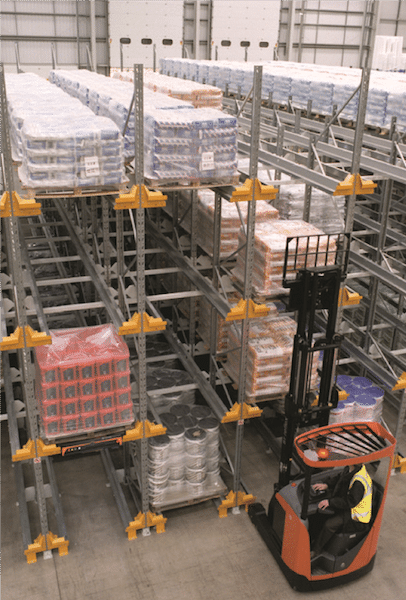Warehouse Racking After Sales