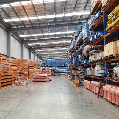 Racking Stock Melbourne
